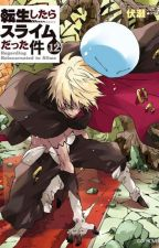 Tensei Shitara Slime Datta Ken Volume 12  Naga dan Iblis by igneeljr