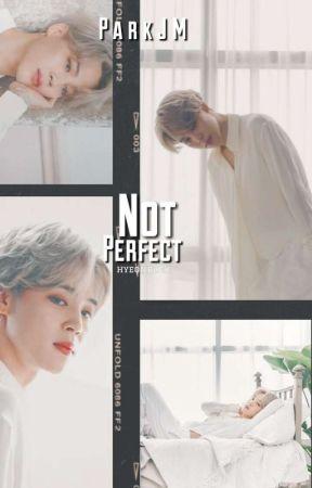[COMPLETE] °Not Perfect° (Break Glass S2) +pjm+ by hyeonbaek