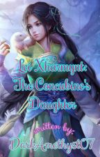 Lei Xharmynt: The Concubine's Daughter by DarkAmethyst07