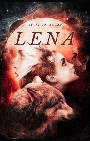 LENA by h1ra_n_u_r