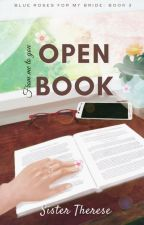 Open Book by HSAzora5