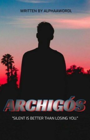 ARCHIGOS [REPOST] by Alphaawordl