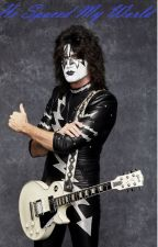 He Spaced My World (Tommy Thayer x Reader) by HobbitLover13