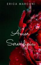 Amor Serendipia by Isabelina1980