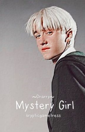 Drarry - Mystery Girl by krypticgametress