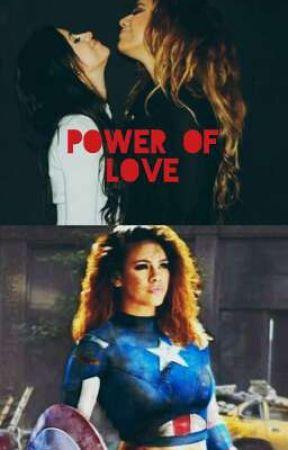Power Of Love by Lauren-Perrie