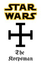 Star Wars: The Korpsman (neuer Art) by KaiserPanzer
