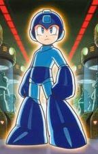 Mega man: Reboot by TwilightDragon5