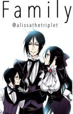 Family by alissathetriplet