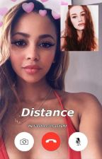 Distance - A Choni Story by HosiesEndgame