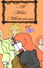A mãe misteriosa by Fluna98