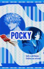 Pocky - Sanegiyuu by Tsutako-