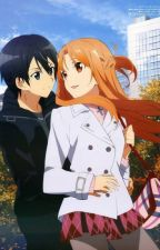 My Other Half (Sword Art Online FanFic) [Completed ✅] by MrMcGibbons