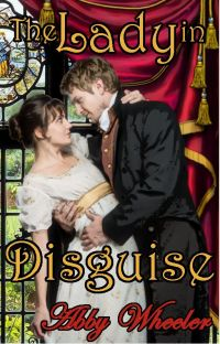 The Lady in Disguise cover