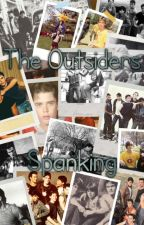 The Outsiders {Spanking} by Mixedly_Madness