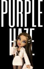 Purple Haze - High School Rockers by enter-sxndmxn