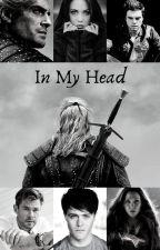 In My Head by BerjhawnGideon