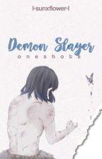 demon slayer ship oneshots • [MOSTLY YAOI] by l-sunxflower-l