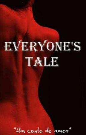 Everyone's Tale by CarolCatalani
