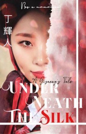 A Gisaeng's Tale: Underneath the Silk by Hinatalovexxx