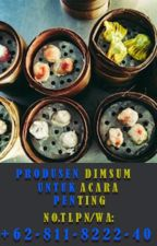 Distributor Dimsum Udang Rambutan by ngopidong