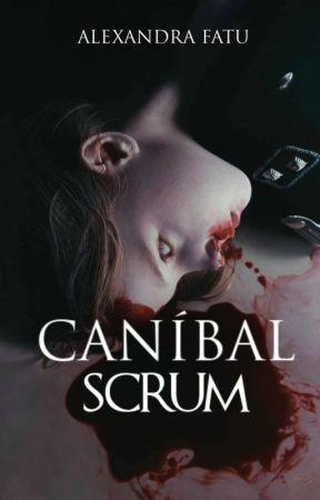 Scrum by AlexandraFrey
