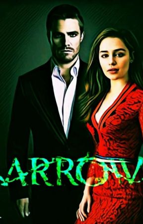 Arrow [Book One] by Billejeangirl24