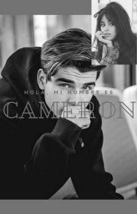 Hola, mi nombre es Cameron  cover
