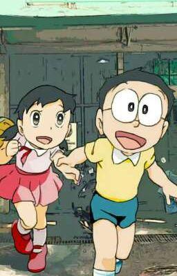 [Doraemon] từ bỏ con người cũ