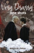 Very DrARrY one-shots  by Magical_Fetus