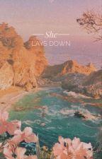 She Lays Down ★ JENLISA by selfyetata