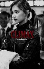 CLIMAX // SATZU by alexhunnie