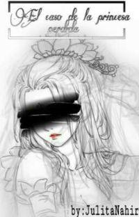 |El caso de la princesa perdida| D.L cover