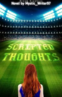 Scripted Thoughts  cover