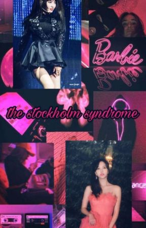 the Stockholm syndrome- MIMO TWICE by Walsh_LOVER