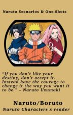 Naruto/Boruto scenarios & One-shots by ThunderAce04