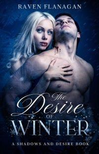 The Desire of Winter (18+) cover