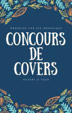 Concours de Covers  [OUVERT] by SteGraphique