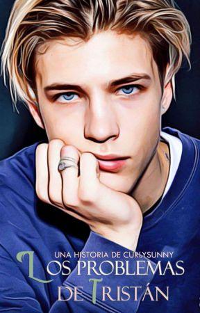 Los Problemas de Tristán (FA#2) by CurlySunny