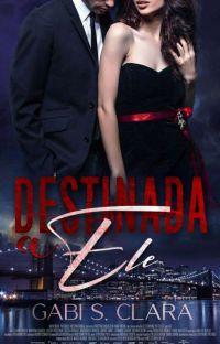 DESTINADA A ELE - |LIVRO ÚNICO| cover