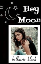HEY MOON → Bellatrix Black by EatYourDamnAppless