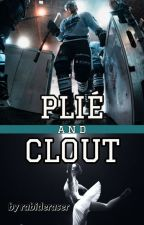 Plié and Clout by rabideraser