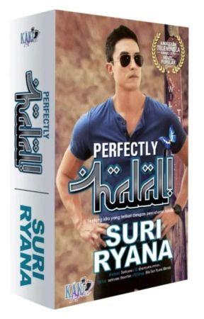 Perfectly Halal! by SuriRyana