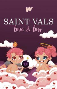 Saint Vals 2020 cover