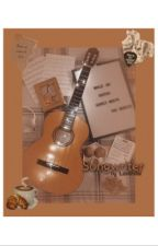 Songwriter by bisankhaled29