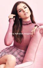 Anna Kendrick Imagines (gxg) by gayforddlovato