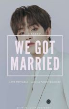 We Got Married || Jihoon from TREASURE by ghost_venetia