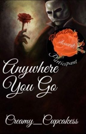 Anywhere You Go by creamy_cupcakess