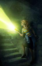 Nancy Drew: 2 . The Hidden Staircase by AuroraMandeville