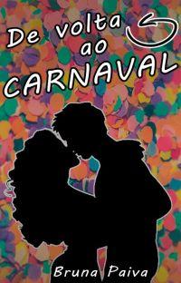 De Volta ao Carnaval cover